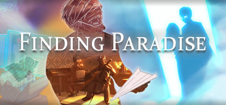Finding Paradise Center