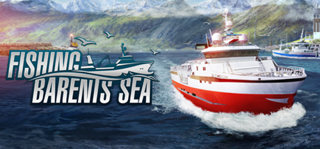 Fishing Barents Sea Center