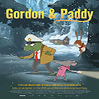 Gordon and Paddy 2017.www.download.ir.Poster