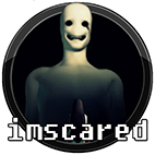 IMSCARED Icon