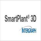 Intergraph SmartPlant 3D logo