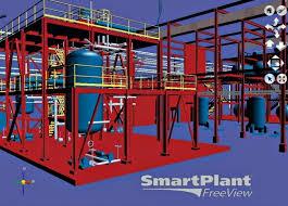 Intergraph SmartPlant 3Dcenter