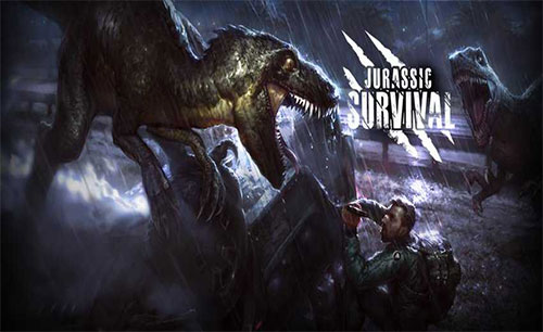 Jurassic.Survival.center