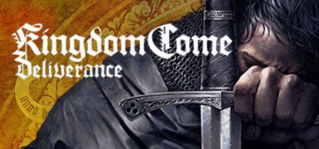 Kingdom Come Deliverance center