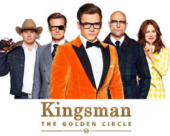 Kingsman-ads