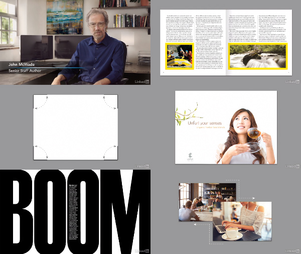 Learning Graphic Design: Layouts center