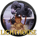 Lighthouse The Dark Being Icon