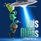 Luis & the Aliens.2018.www.download.ir.Poster