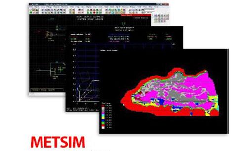 METSIM.center