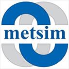 METSIM.logo