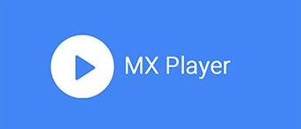 MX Player - Screen