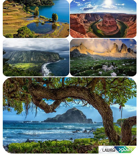 Most Wanted Nature Widescreen Wallpapers Pack 16 center