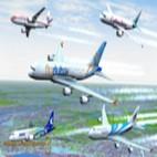 MotionStudios Aircraft Airline Companies logo