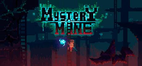 Mystery Mine Center