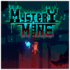 Mystery Mine Icon