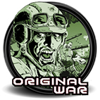 Original War Icon
