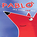 Pablo the Little Red Fox 1999.www.download.ir.Poster