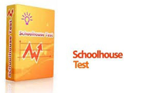 Schoolhouse.Test.Pro.center
