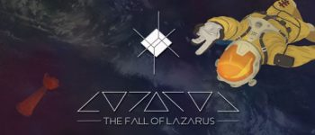 The Fall of Lazarus-screen