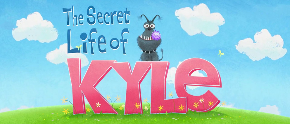 The Secret Life Of Kyle.2017.www.download.ir
