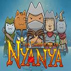 The.Chronicles.of.Nyanya.logo