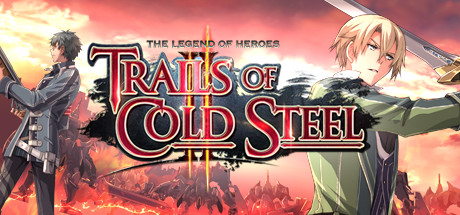 The Legend of Heroes Trails of Cold Steel II Center