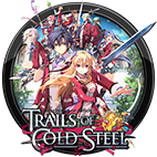 The Legend of Heroes Trails of Cold Steel II Icon