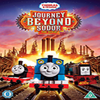 Thomas & Friends Journey Beyond Sodor.2017.www.download.ir.Poster