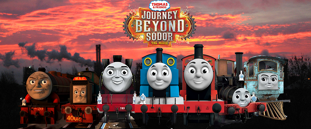 Thomas & Friends Journey Beyond Sodor.2017.www.download.ir