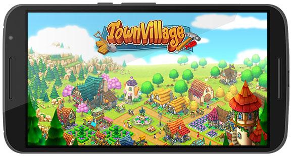 مزرعه بازی بدون اینترنت cebaz.info