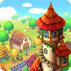 Town.Village.logo