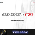 Videohive Corporate Promo Pack logo