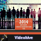 Videohive Creative Corporate Video Package logo