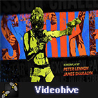 Videohive Cyberpunk Movie Titles logo