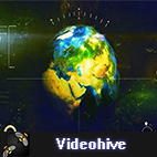 Videohive Earth Zoom logo