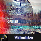 Videohive Epic Media Opener logo