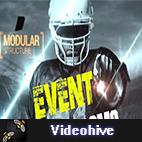 Videohive Event Promo logo