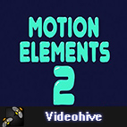 Videohive Motion Elements 2 logo