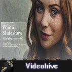 Videohive Photo Slideshow logo