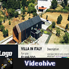 Videohive Real Estate Promo logo