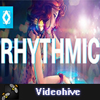 Videohive Rhythmic Website Presentation logo