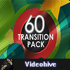 Videohive Transition Pack logo
