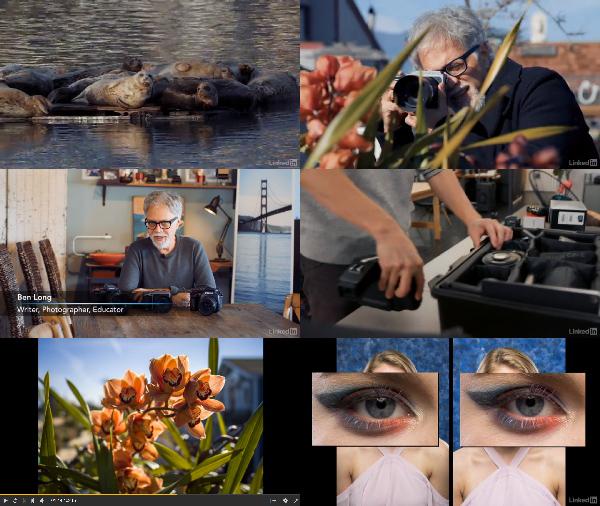 Advanced Photography: Medium-Format Digital Cameras center
