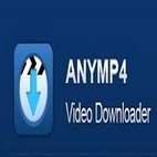 AnyMP4 Video Downloader logo