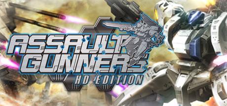 Assault Gunners HD Edition Center