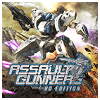Assault Gunners HD Edition Icon