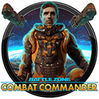 Battlezone Combat Commander Icon