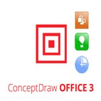 ConceptDraw Office Pro logo