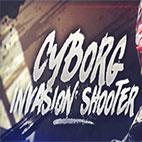 Cyborg.Invasion.Shooter.logo