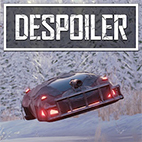 DESPOILER Icon
